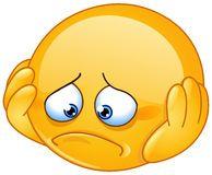 Emoticon Triste - Scarica tra oltre 56 milioni di Foto, Immagini e Vettoriali Stock ad Alta Qualità . Iscriviti GRATUITAMENTE oggi. Immagine: 18589362