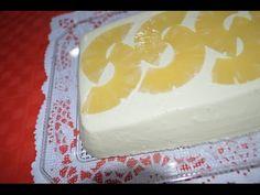 Home - Mira y preparalo ! Recipe For 4, Jello, Butter Dish, Panna Cotta, Cheesecake, Pudding, Dishes, Ethnic Recipes, Desserts