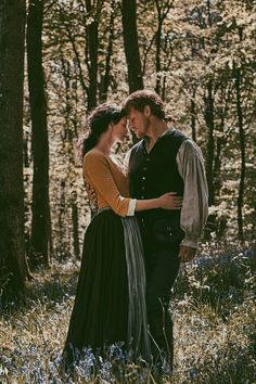 Jamie and Claire Fraser Season 4 Outlander Outlander Season 4, Outlander Quotes, Outlander Casting, Outlander Tv Series, Outlander Novel, Jamie Fraser, Claire Fraser, Jamie And Claire, James Fraser Outlander