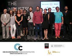 San Sebastian Film Festival :: FILMS IN PROGRESS 30 AWARDS