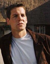 Detective Daniel Scott, Portrayed by John Hopkins, Midsomer Murders Series 7-8