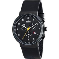 BRAUNBN0035-Black