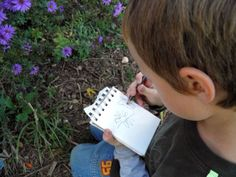 10 Herbal Activities for Kids...from Mt. Rose Herbs...prob doing most of this, but pinning to check out  better later.