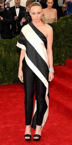 Stella McCartney Met Gala 2014