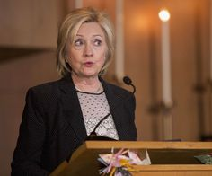 Judge Orders State Department to Report on Hillary Server Search