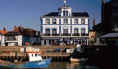 The Pier at Harwich Mansions, House Styles, Places, Home Decor, Decoration Home, Room Decor, Fancy Houses, Mansion, Manor Houses