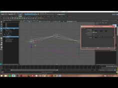 Stretch rig maya. Crear articulaciones elásticas en Maya 2016 . Create Stretchy Joints in Maya 2016. - YouTube