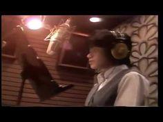 原田知世 「ダンデライオン」レコーディング - YouTube