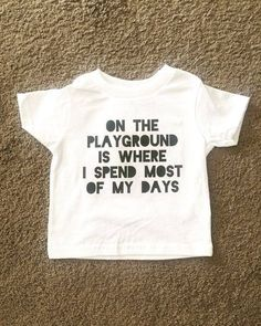 Fresh Prince Baby, Fresh Prince Toddler, Funny Baby T-Shirt, Funny Toddler… Baby Boy Fashion, Toddler Fashion, Kids Fashion, Funny Fashion, Toddler Humor, Funny Toddler, Fresh Prince, Kid Styles, Looks Cool