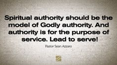 Authority - reallife.org/sermons River City Community Church - A church for Real Life's photo.