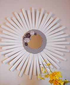 Use for old mini blinds