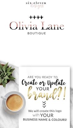 Modern Branding Solutions for your business - Logos for your business, boutique or blog. Blogger header, Blog Header and social media. Photography Logos, Business Logos, Boutique Logos, Shop Logos, Brand Logos.
