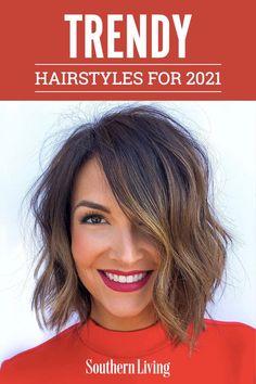 Medium Hair Cuts, Short Hair Cuts, Medium Hair Styles, Curly Hair Styles, Natural Hair Styles, Layered Bob Hairstyles, Fine Hair Haircuts, Haircut And Color, Trending Haircuts