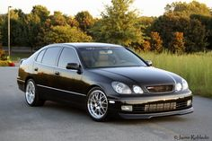 Lexus GS400 Turbo