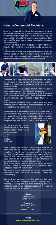 Do you see risky electrical joins or wires that need to be corrected 4 over electric is a residential commercial and industrial electrical contractor licensed in the state solutioingenieria Images