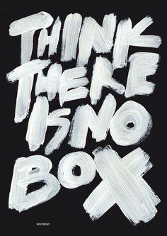 No box ★ iPhone wallpaper
