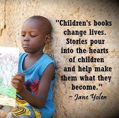 Tutu's Storybooks