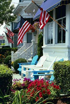 Provincetown by MIKECNY, via Flickr