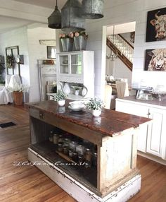 Absolutely Absolutely Absolutely Love ❤ That Countertop Is Gorgeous