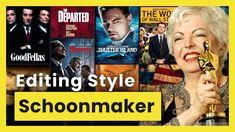 Shutter Island, Martin Scorsese, Irish Men, The Creator, Film, Youtube, Movie, Film Stock, Cinema
