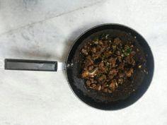 spicy lamb roast