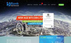 Подробнее о проекте читайте перейдя по ссылке ниже New Age Bank #hyip #хайп #hyipzanoza #новыйхайп #инвестиции