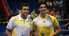 Federer Tour - 2º dia: Fotos e imagens - UOL Esporte