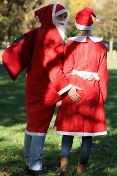 Photo essay: Christmas LOVE story!