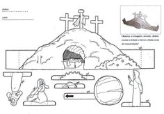 atividades biblicas o ladrao da cruz - Resultados Yahoo Search da busca de imagens