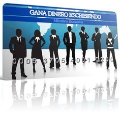Gana DInero Escribiendo - Articulos Seo y Marketing