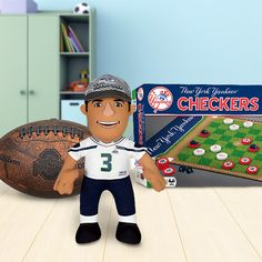 Take a look at the Fun for Sports Fans event on zulily today!