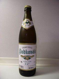 Podkováň 12% Czech Beer, Malt Beer, Epic Of Gilgamesh, Beer Stein, Brew Pub, Beer Recipes, European Countries, Czech Republic, Ale