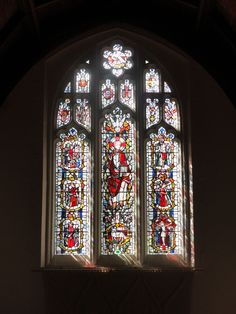 https://flic.kr/p/y5Ciuv | Girton College Chapel, Cambridge