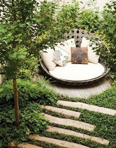 Amenagement jardin | 73 photos pour votre petit coin de paradis