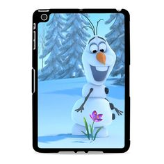 Olaf Frozen Ipad Mini 2 Case