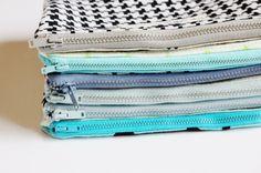 20 Easy Beginner Sewing Projects [Tutorials] | thegoodstuff