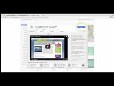 Read & Write for Google - Technology 4 All