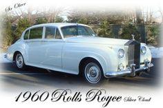 1960 Rolls Royce
