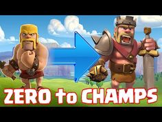 Clash Of Clans - ZERO TO CHAMPS!! (TH8 Champion w/ Bam troops) - http://yourtrustedhacks.com/clash-of-clans-zero-to-champs-th8-champion-w-bam-troops/