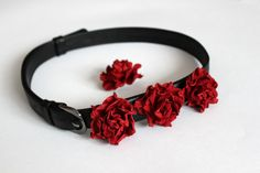 Christmas gift Women's black leather belt with flowers Leather belt for evening dress Rose of leather Fashionable floral jewelry Gift ideas Christmas gift Women's leather belt black leather belt belt with flowers belt evening dress Rose of leather Fashionable floral jewelry Gift ideas leather belt belt leather Fall gift ideas leather flower 70.00 USD #goriani