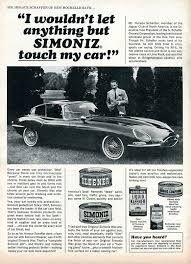 Image result for vintage jaguar ads