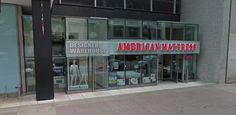 Sublease opportunity available with American Mattress in Chicago, IL at 207 S. State Street.