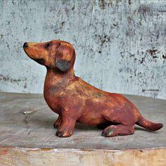 dachshund - Veronica-ArtCZ