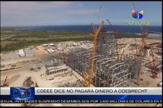 CDEEE Dice No Pagará Dinero A ODEBRECHT