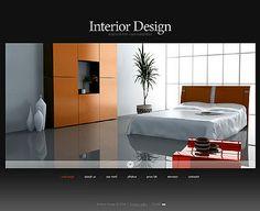 Ideas para montar una web con un buen diseño . Webs de interiorismo , decoración , mobiliario , reformas