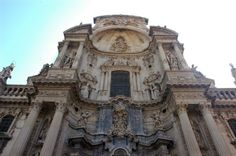 Cartegena, Spain