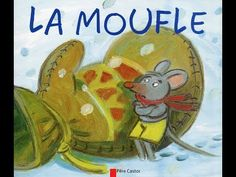 La moufle – Robert Giraud – éd° Père Castor « La classe des gnomes Plus Read In French, French Kids, How To Speak French, French Teaching Resources, Teaching French, French Cartoons, French Songs, Film D, Reading Club