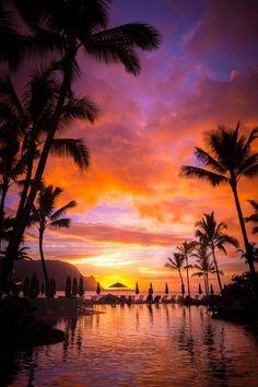 Tropical dream #places