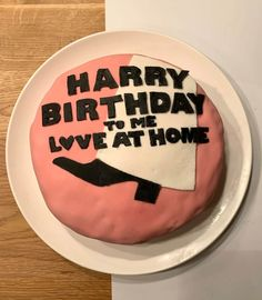 One Direction Birthday, One Direction Cakes, Harry Styles Birthday, Harry Birthday, Pretty Birthday Cakes, Themed Birthday Cakes, Pretty Cakes, Cute Cakes, Themed Cakes