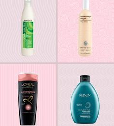 Are you using the right shampoo for your hair? Find out in our shampoo guide!